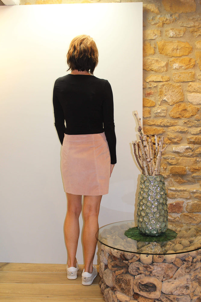iBLUES Skirts Cappero Skirt in Cipria