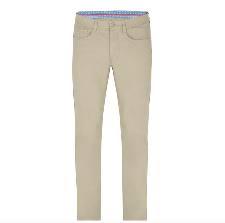 Stone Tailored Chinos