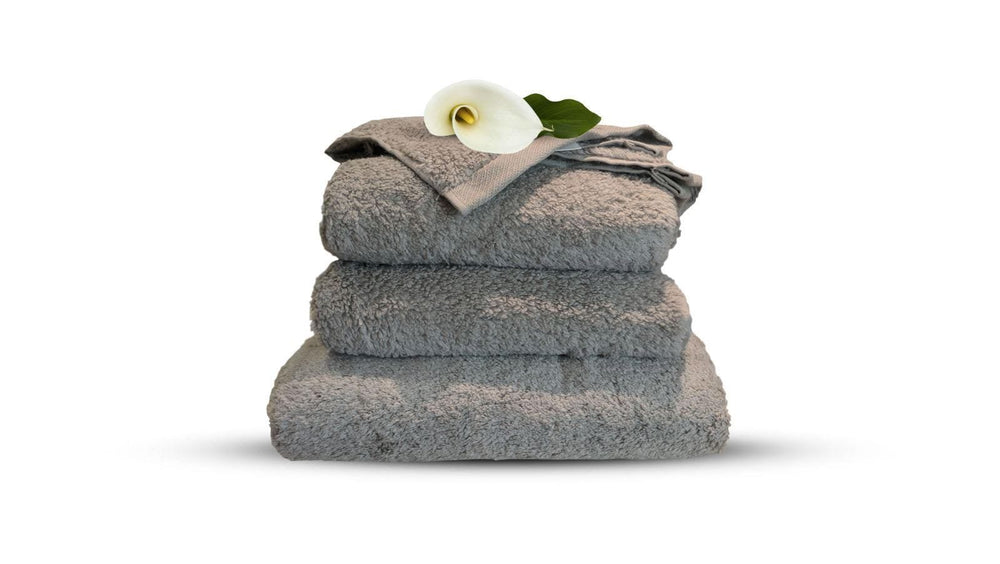 Bubble Bath Towels in TAUPE