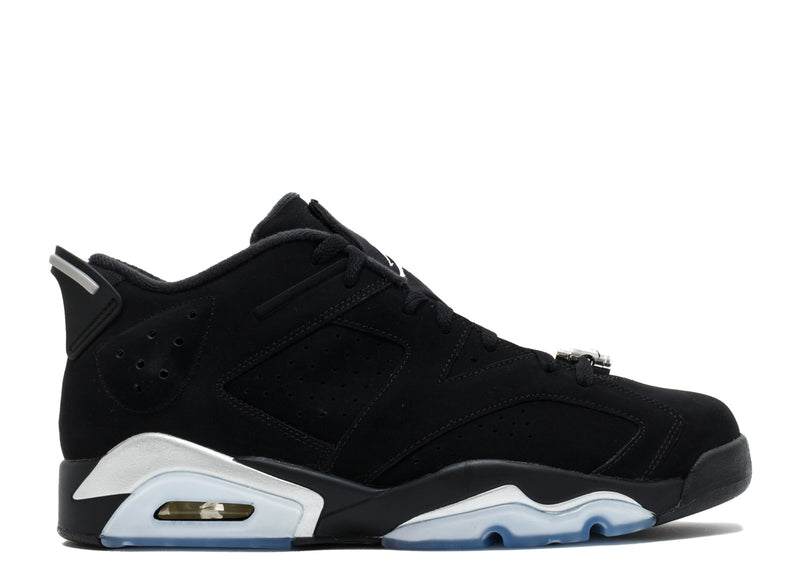 Air Jordan 6 Retro Low - Chrome	- 304401003-*