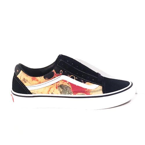 Supreme Blood And Semen Old Skool Vans-*
