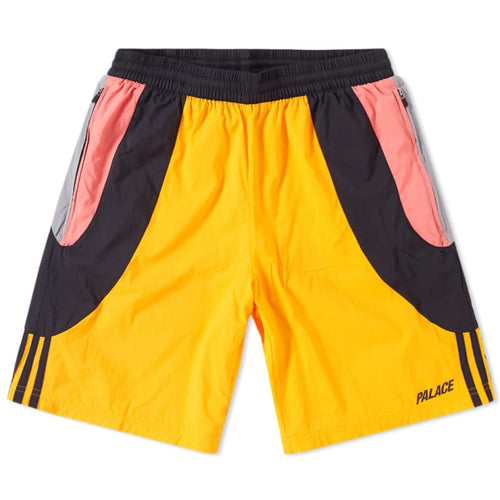 Palace x Adidas Shorts - Orange