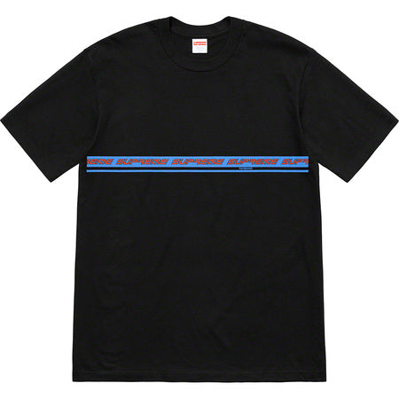 Supreme Hard Goods Tee - Black