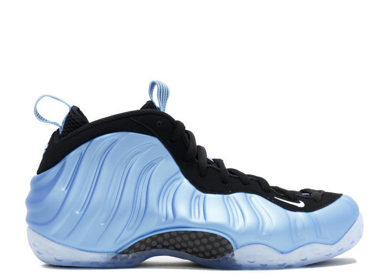 Air Foamposite One - Metallic Blue - 314996402 -*