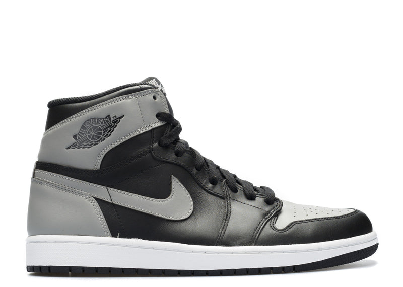 Air Jordan 1 Retro High OG - Shadow 2013	- 555088014-*