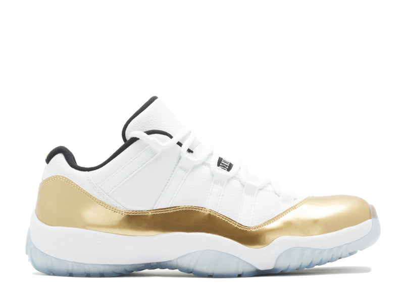 "Air Jordan 11 Retro Low ""Closing Ceremony"" - 528895103-*"