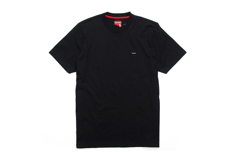 Supreme FW14 Small Box Tee - Black