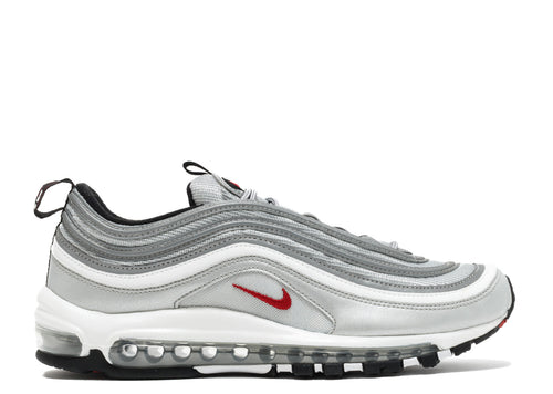 W Air Max 97 OG QS - 885691001/Metallic-*