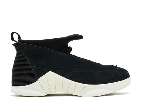 Air Jordan 15 Retro PSNY - 921194011 - Black-*