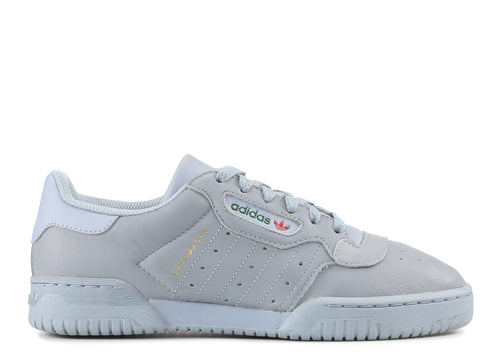 Yeezy Powerphase Calabasas - CG6422 - Grey -*