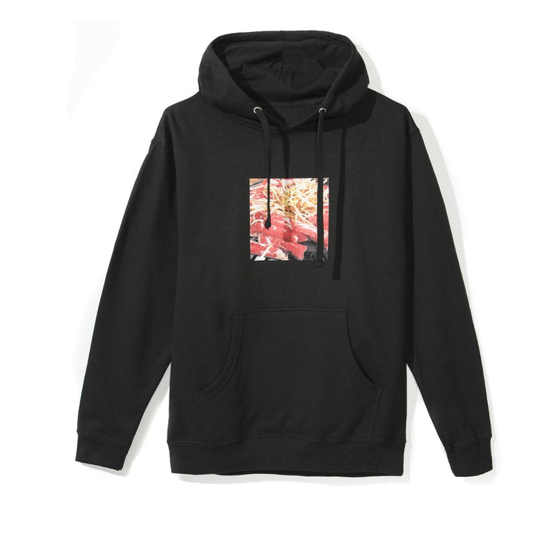 Anti Social Social Club Banchan Hoodie - Black