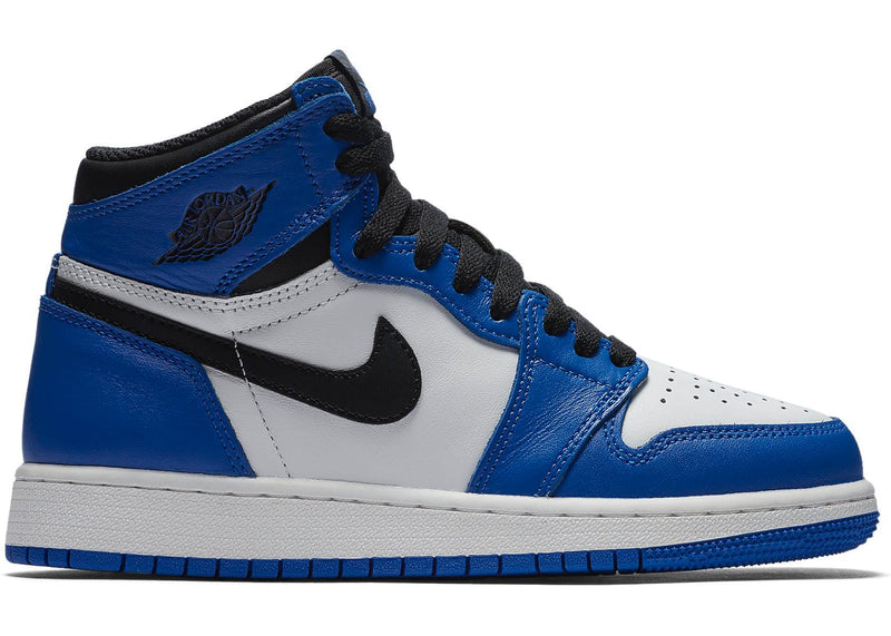 Air Jordan 1 Retro High OG Bg - 575441403 - ' Game Royal'