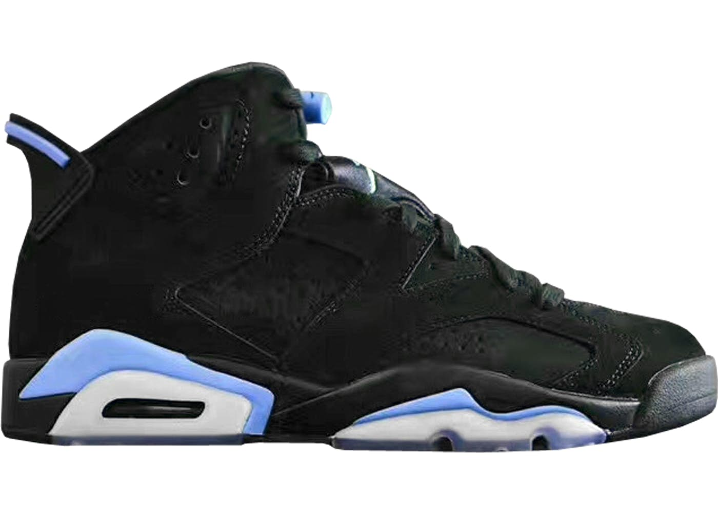 cd2e2d3f4295ff czech air jordan 6 hornets black iridescent vapor 7f277 af019
