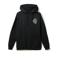Anti Social Social Club Drive Hoodie - Black-*