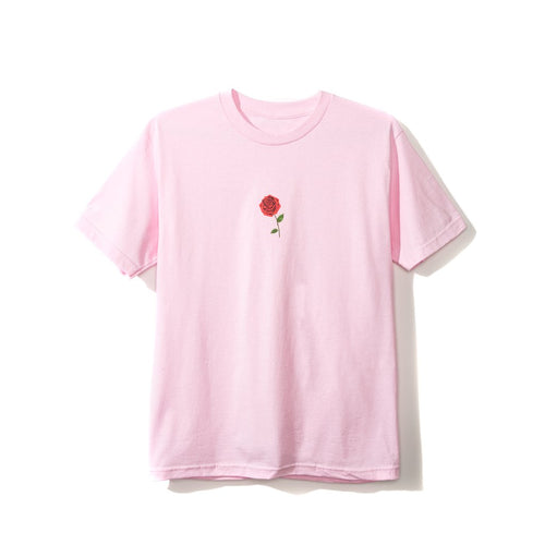 Anti Social Social Club Thorn Tee - Pink