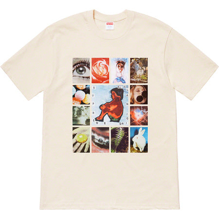 Supreme Original Sin Tee - Natural