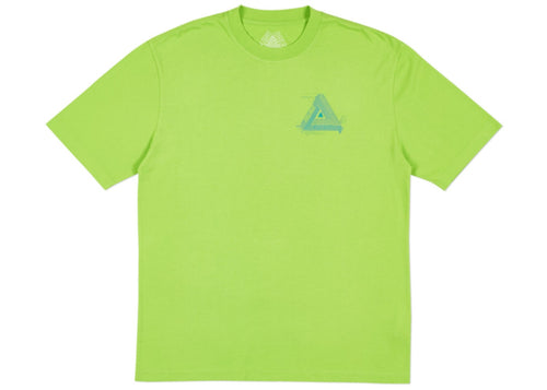 Palace Surkit Ferg Tee - Lime Green