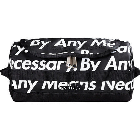 Supreme By Any Mens Travel Canister - Black - CopvsDrop