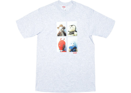 Supreme Mike Kelley AhhYouth! Tee - Ash Grey