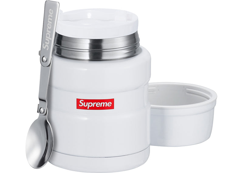Supreme Thermos Food Jar - OC