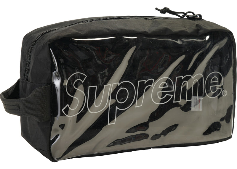 Supreme Utility Bag FW18 - Black