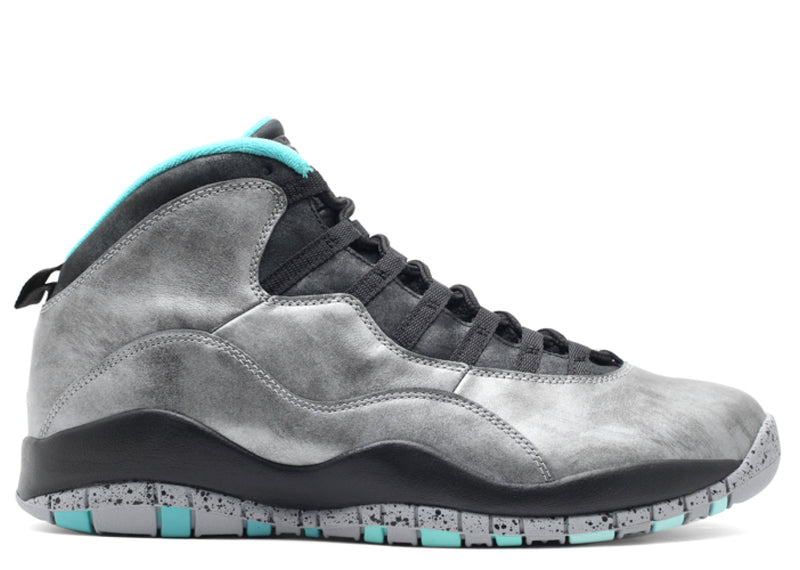 Air Jordan 10 Retro 30TH - Lady Liberty - 705178045-*