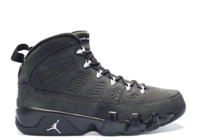 Air Jordan 9 Retro - Anthracite - 302370013-*