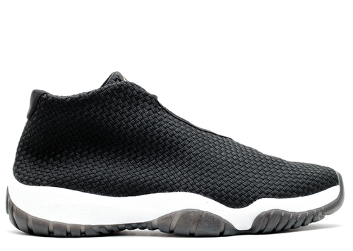 Air Jordan Future - Black White - 656503010-*