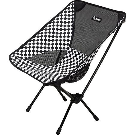 Supreme Heliox Folding Chair-*