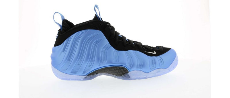 Air Foamposite One - University Blue 314996402