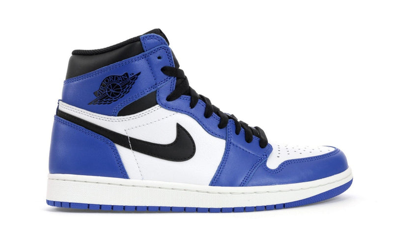 Air Jordan 1 Retro High OG 'Game Royal' - '55088403'