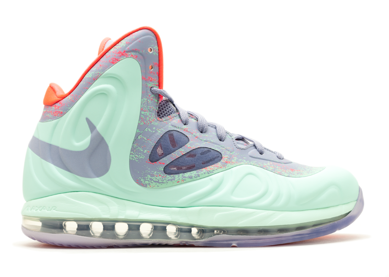 Air Max Hyperposite - Christmas - 524862302-*