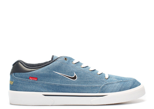 Supreme Nike GTS SB - Denim-*