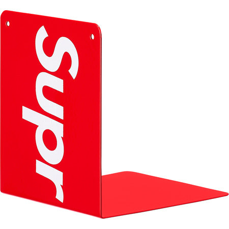 Supreme Bookends (set of 2)-*