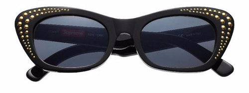 Supreme Comet Glasses - Black - CopvsDrop