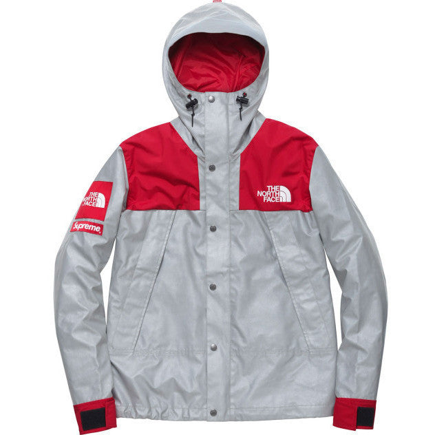 The north face jacket supreme