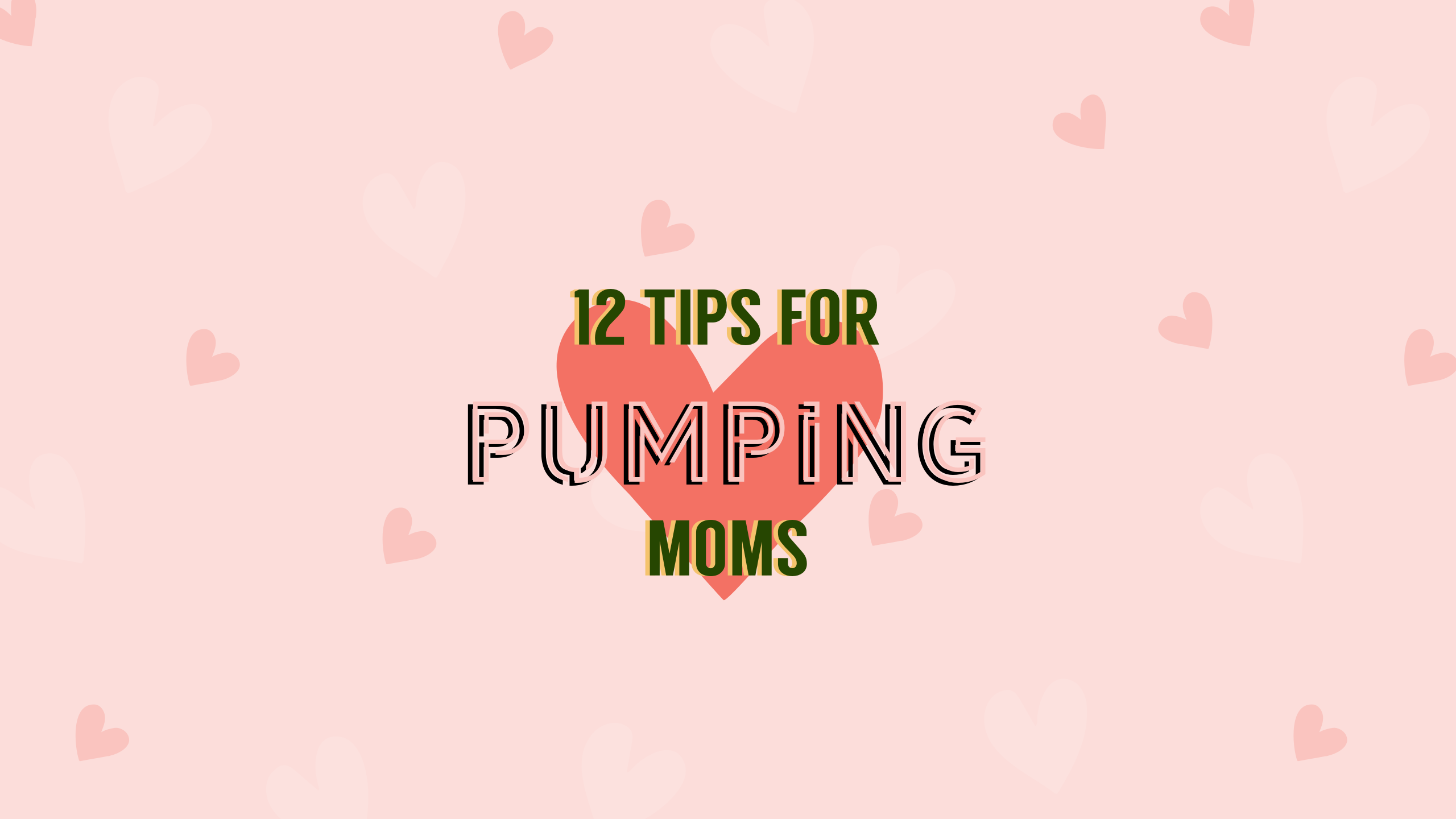 12 Breast Pumping Tips And Hacks That Will Make Your Life Easier