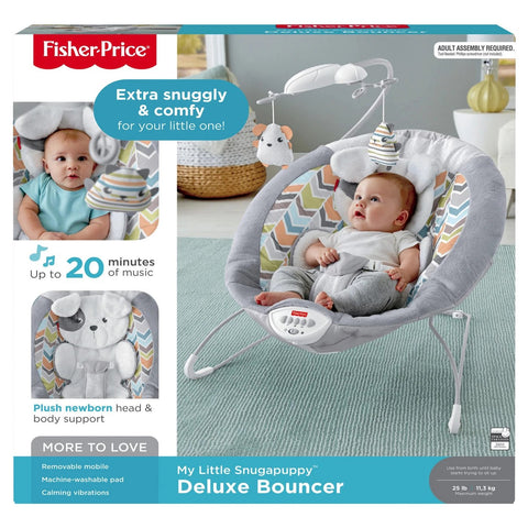 Fisher-Price-Deluxe-Bouncer