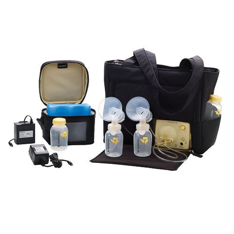 Medela Pump In Style® Advanced On-the-go Tote - Double Electric Breast Pump