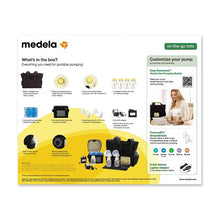 Medela Pump In Style Advanced On The Go Tote Tricare Covered Breast Pumps Baby Pavilion