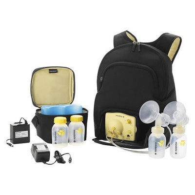 Medela Pump In Style® Advanced Breast Pump with Backpack