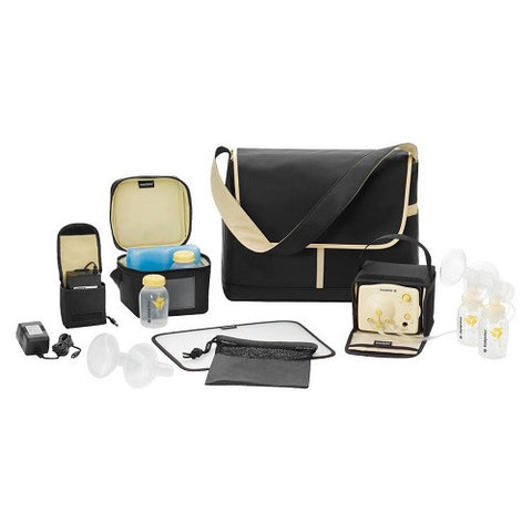 Medela Pump In Style Advanced The Metro Bag - Double Electric Breast Pump
