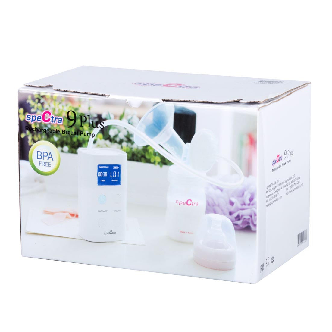 Spectra S9 Breast Pump Insurance Tricare Covered Breast