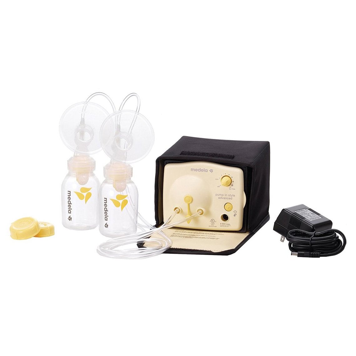 Medela Pump In Style Advanced Breastpump  Tricare -3706