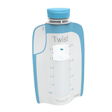 Kiinde Breast Milk Storage Twist Starter Kit