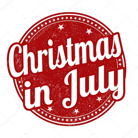 Christmas in July Voucher