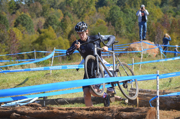A Training Guide For Cyclocross Season