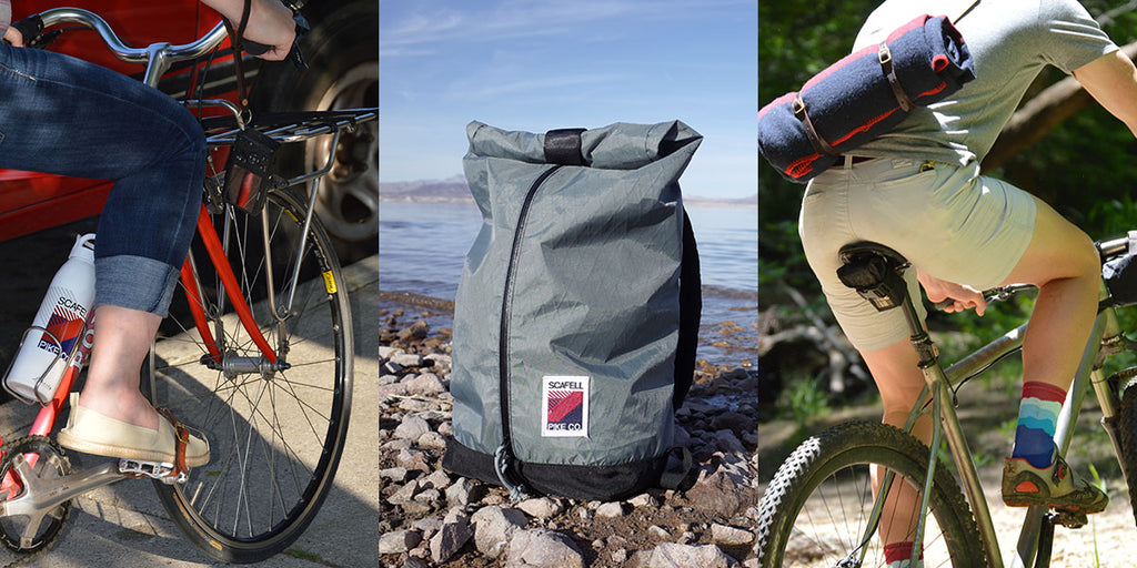 About Scafell Pike Cycling Accessories