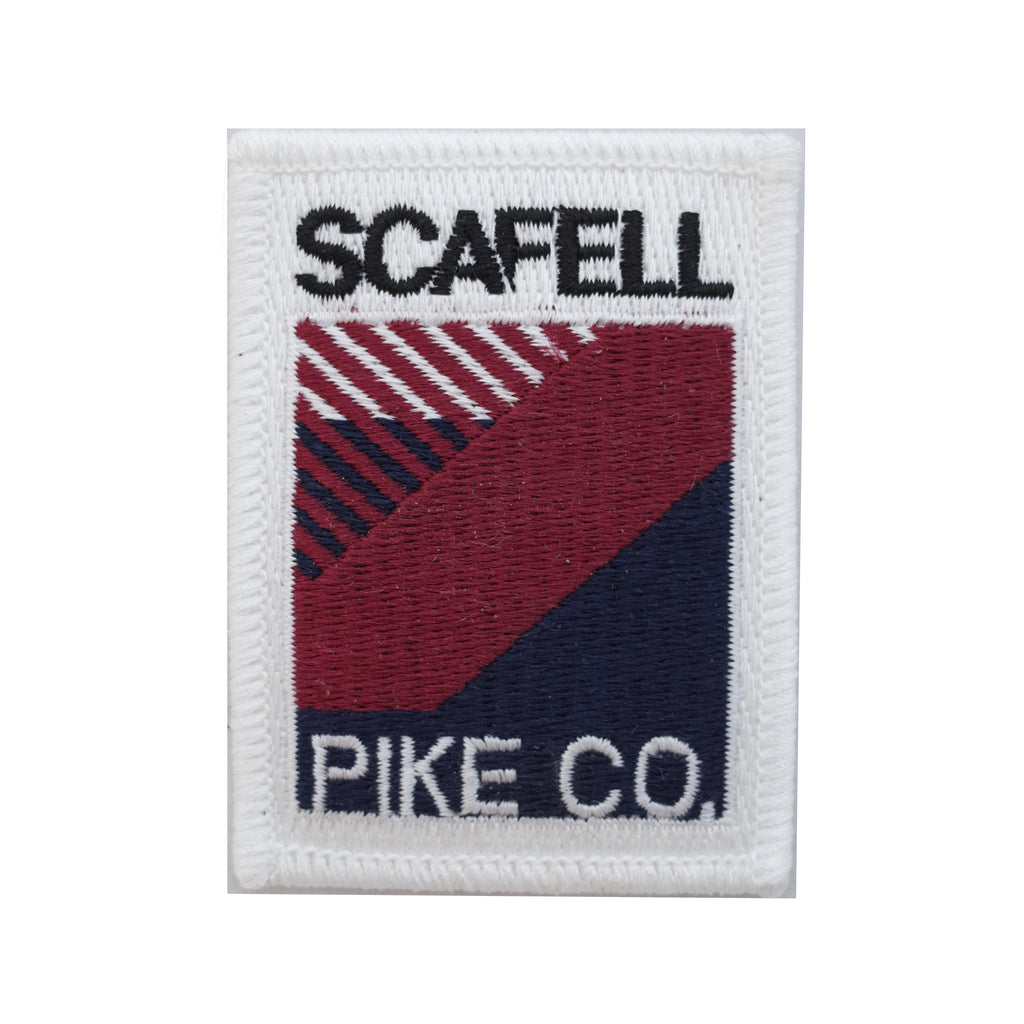 Scafell Pike Co. Patch