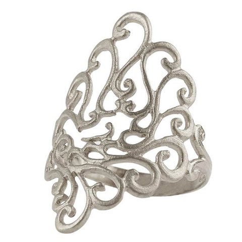 Ring - Sterlingsilber